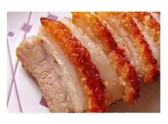 Roast pig stove (5Play)